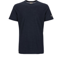 super.natural Everyday - T-shirt manches courtes Homme - bleu